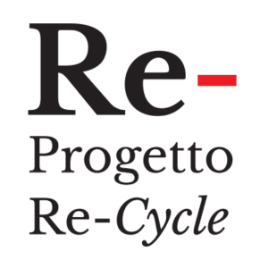 logo progetto recycle