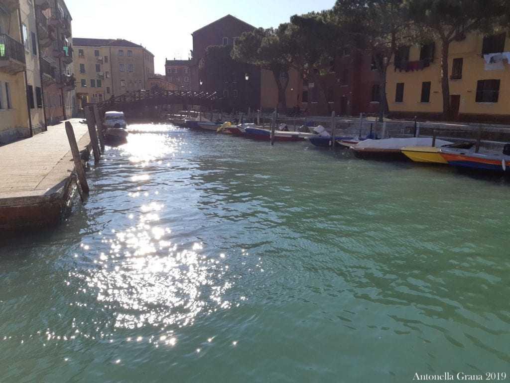 Riprogettare ambiente e lavoro a Venezia